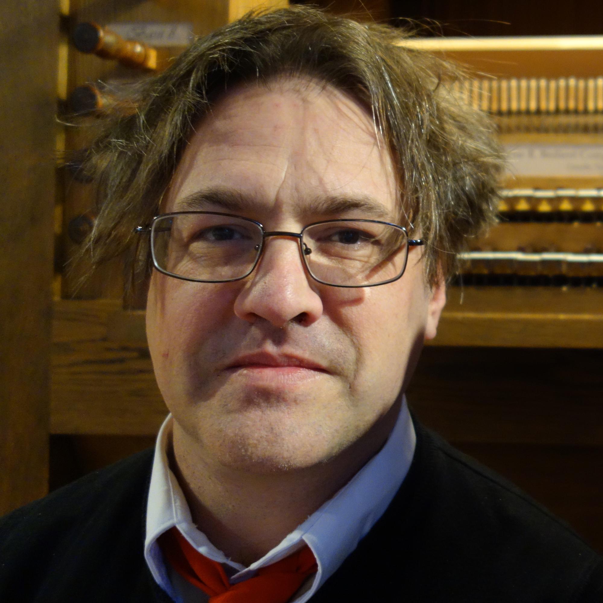 Kurt Knecht   Organ/Piano