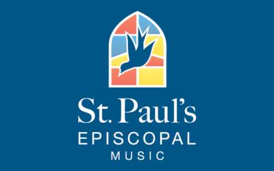 St. Paul's Chamber Music and my Trombone Sonata